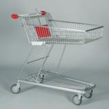 Shopping cart CLASSIC 70