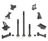 POSPOLE Core Parts