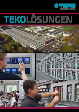 TEKO-Lösungen