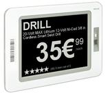 SmartTAG HD 110 – Großes grafisches Etikett