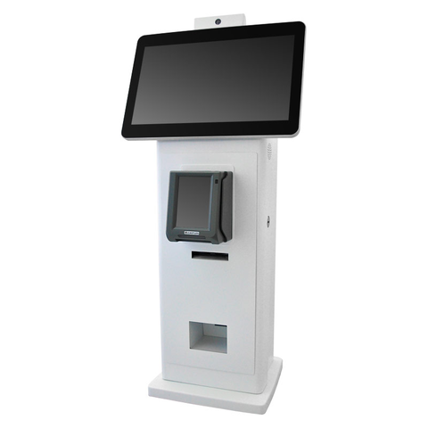 "11.6"" Self-Service / Payment Kiosk"