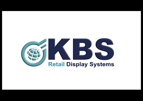 KBS Retail Display Systems komprimiert