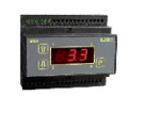 MSR 1100-2, MSR 3100-2, MSR 5100-2 ~ Stage controller for compressors, condenser fans, brine chiller