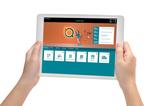 roqqio instore app