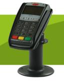 Ingenico IPP320 Stand