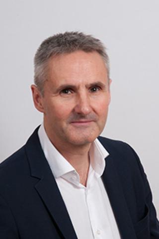 Mark Moore