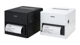 Citizen CT S4500 Black White POS