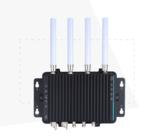 KI-Edge Parallelrechner für raue Umgebungen