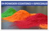 Powder Coating - The Specials
