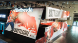 Trade Fairs + Events