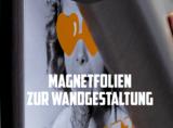 Magnetische Systeme für die Wand