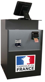 CASHMAG 5R automatic cash recycler