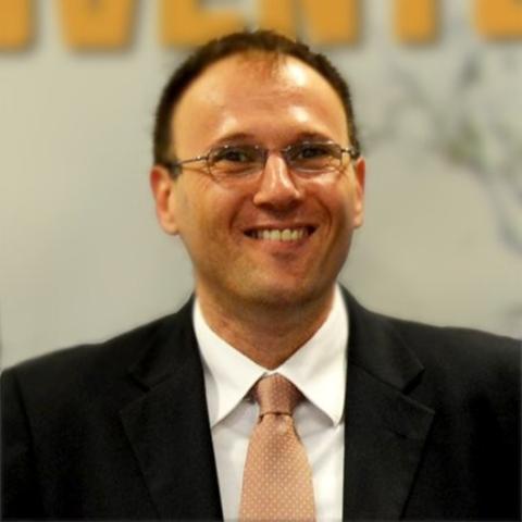 Darko Pavic