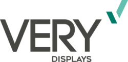 Very Displays Ltd.