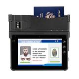 RP70A BIO with Passport Reader