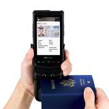 RP1600&EID10Plus with Passport Reader