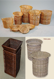 Nachhaltige Warenpräsentation