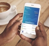 Automate, Digitize, and Transform How People Bank