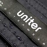 Uniter Label Woven