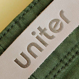 Uniter Label Leather