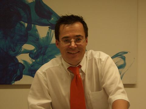 Thorsten Ruoff
