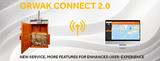 Connect M2M-Kommunikationsdienst