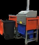 FLEX 4360 Behälterpresse (360 L)