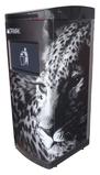 Jagaur-TOM: TOM folieren lassen für eine individuelle Gestaltung
