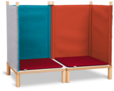 SILA Couch klein