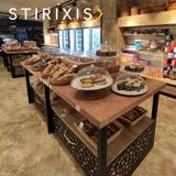 Modern Oman Bakery- Branding Identity