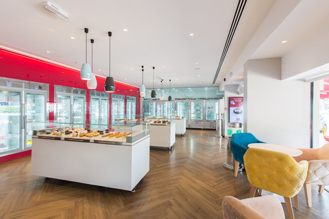 STIRIXIS Group redesigns Mister Baker, the biggest Bakery Chain in the UAE