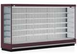 Doruk 20/22 - S/P/M - Refrigerated Wall Cabinet