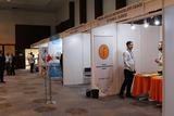 Octonorm Booth