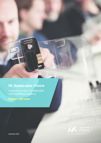 HL Sustainable Choice range overview