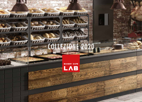 BAKERYCAFE COLLECTION 2020