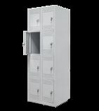Locker for Storage