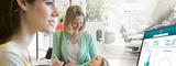 eBox touch – die intelligente Ladelösung für Unternehmen