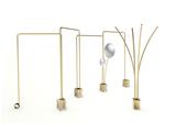 Hanger rack system