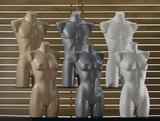 Standard lacquered torsos