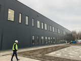Alrec Manufacturing facility Poland