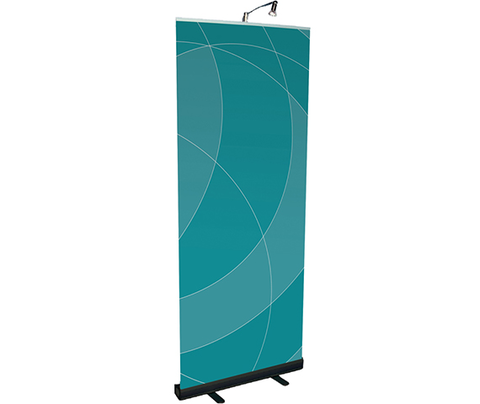 Classic 1 Banner Stand