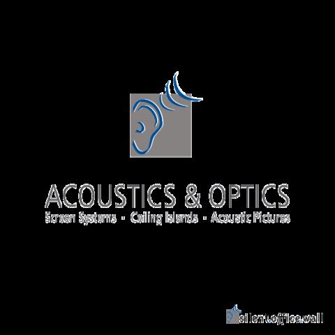 Akustik und Optikbroschuere EN