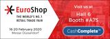 SUZOHAPP at EuroShop 2020
