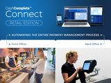 CashComplete Connect Retail Edition - Software