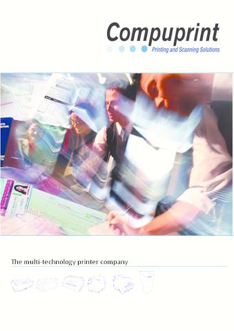 Compuprint Company Profile 2018