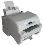 Compuprint TSP40plus - Printing & Scanning of multilayer documents