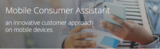 Mobile Consumer Assistant
