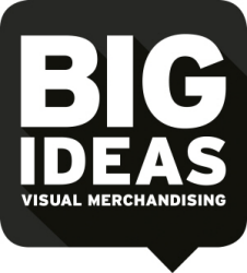 BIG IDEAS Visual Merchandising Inc