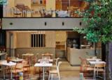 Bars, Restaurants, Cafes