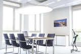 Lichtdecken Büroräume